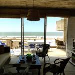 Living Duplex Azul - Miralejos