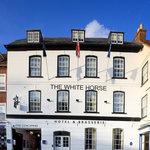 The White Horse Hotel near Southampton