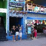 Foto de Jungle Smoothie Cafe