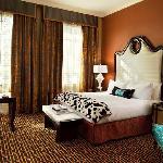 Deluxe Monaco Guest Rooms
