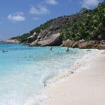 Sister Island Seychelles