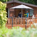 Pinelodge at Blairgowrie Holiday Park