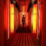 Hoxton Corridors