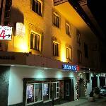 Hotel Stern Foto