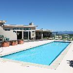Mountain View Villa Foto