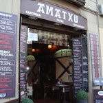 Amatxu照片