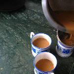 I MISS this Chai!