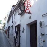 Calle Sevilla, 18
