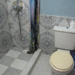 Casa Noel Y Nuri - Bathroom