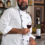 Chef Robbie Joseph