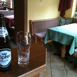 Zipfer beer ok!
