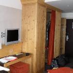 Chambre 408 - 2
