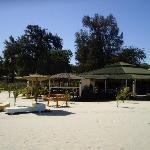Nefertiti's Bar/Restaurant, Banjul
