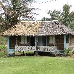 Majestic Beach Resort Hut 2