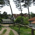 Gasthof und Pension Zum Klausner resmi