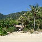 Beach Villa no 19