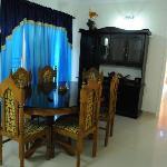 Photo de Kerala Service Apartments Kottayam