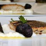 Restaurant Toile Blanche