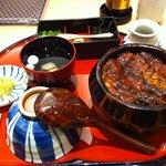 Atsuta Horaiken, Matsuzakaya
