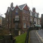 The Castle Hill Guest House