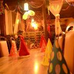Christmas Eve @ lhasa