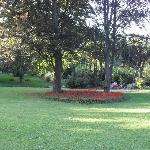 Opatija - flower park