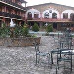 Photo de Hacienda Santa Cecilia