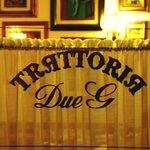 صورة فوتوغرافية لـ Trattoria i Due G