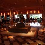 Entrance & Lobby Bar