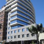 Tryp Montevideo