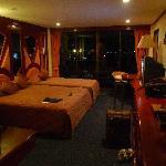 Seaview room no. 405