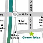 Green Star Location