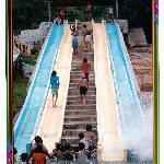 Kishkinda Water Park