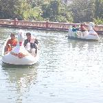 Kishkinda Boating