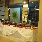 Baguio Burnham Suites Hotel Foto