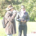 with Jermaine LaJaune Jackson