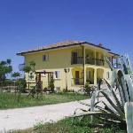 B&B Villa Marianna nel cuore della Riserva di Punta Aderci