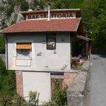 Trattoria Bar Loreto