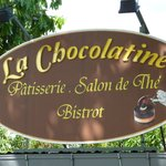 Photo of La Chocolatine