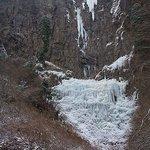古閑の滝:男滝