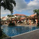 Foto de Maxims Hotel - Resorts World Manila