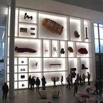 Pinakothek der Moderne Foto