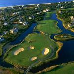 Bald Head Island Golf Course
