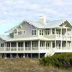 Beautiful Home on Bald Head Island