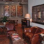 Third Floor Dinning Room