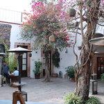 Foto de Hotel Villa del Villar