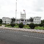 Palacio López (casa de gobierno)
