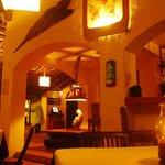 Bild från Restaurant Piedra Escondida
