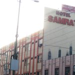 Samrat Hotel