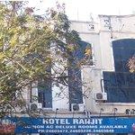 Hotel Ranjit Residency Foto